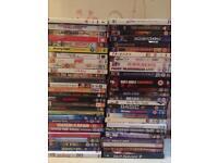 Large bundle/ joblot of dvds