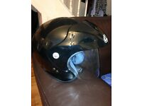 Box SB05 Motorbike Helmet - New as only worn in the house (Medium)