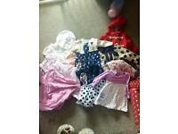 6-9 baby girl clothes