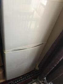 Smallish fridge freezer