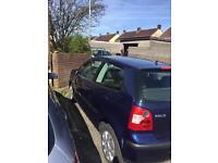 VW Polo 1.2 £350