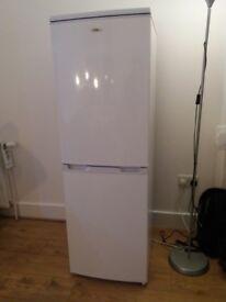 Compact Logic fridge freezer