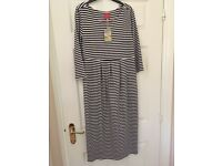 Joules dress bnwt size 12.