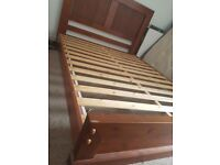 Kingsize bed for sale