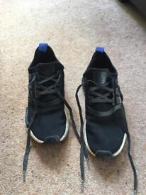 Adidas NMD trainers - size 9