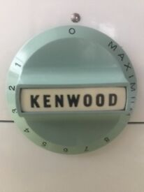 Kenwood food mixer chef km200 plus attachmentsfull instructions vintage kenwood chef mixer forumfinder Images
