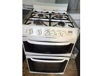 white Cannon Gas cooker..60cm cheap