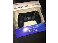 New Sealed PS4 wireless controller