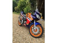 Honda CBR 125R, mint condition