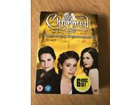 Charmed season seven box set reduced from £14 to £8