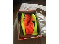 Nike Magista Obra men's size 12
