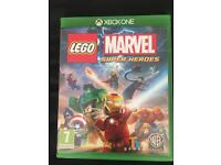 Lego marvel superheroes Xbox one