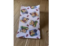 Winnie The Pooh Infant safety bath seat support £5