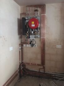 Reasonable Priced Plumbing and Heating