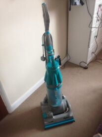 Dyson DC07 Root 8 Cyclone Upright Hoover