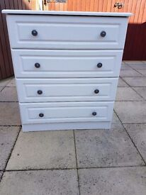 Brand New Set of Chest Of Drawers