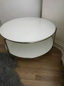 Ogtm coffee table Italian design