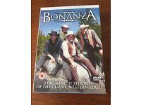 Bonanza TV series, 32 episodes