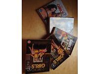 Complete Season Two Broke Girls in DVDs