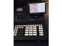 Cash register SAM4S SPS-530
