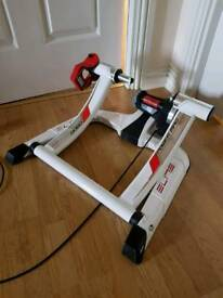 Elite Qubo magnetic turbo trainer