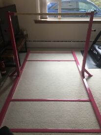 Beamstore Mini High Bar Pink