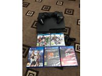 Play Station 3 320GB with 2 controllers