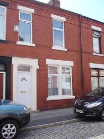 3 bedroom house to rent Mafeking Road, Ashton-On-Ribble, Preston PR2 2JQ