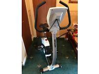 Kettle Golf P Eco Upright Exercise Bike