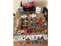 Disney infinity Xbox 360 bundle