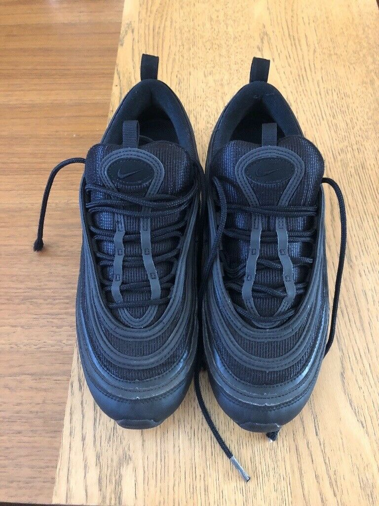 san francisco 3be47 6cd8b Nike air max 97s