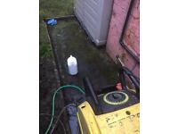 Blocked drain ? Quick reliable service. No call out charge. Call Nathan on 07879755530