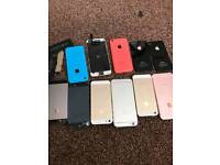 Iphone spares and repairs