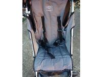 Britain Renaissance child car seat