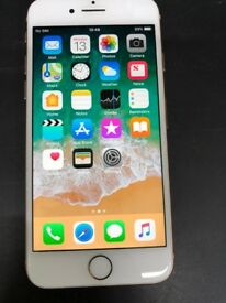Apple Iphone 8 gold 64gb mint UNLOCKED