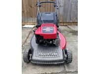 Mountfield Self Propelled Lawnmower SP550 (Fantastic Condition)
