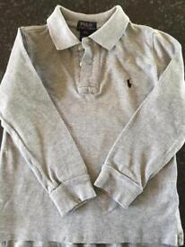 Ralph Lauren boys x2 (Size 4T)