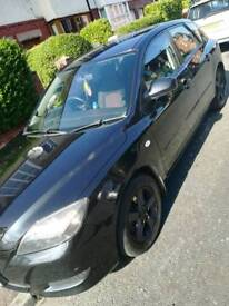 Swaps only** 2005 Mazda 3 1.6 TS Diesel ** Swaps only