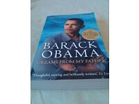 Barack Obama: Dreams from My Father) Paperback – 5 Jun 2008 by President Barack Obama (Author)