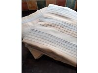 LOVELY QUALITY STRIPE CURTAINS
