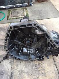 Honda Crx ef b16 cable LSD needs rebuild