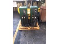 2 x Tokheim Fuel Pumps