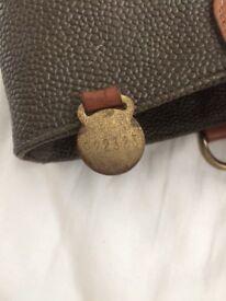 Brown Mulberry handbag