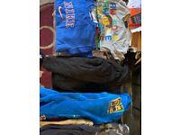 Boys clothes 5-6 / 6-7