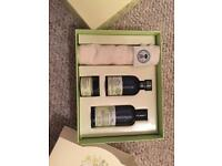 Neal's Yard Baby Organic Collection