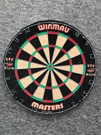 Dartboard - Winmau Masters