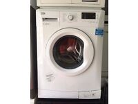 7 KG Beko Washing Machine WIth Digital Display