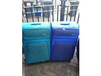 Suitcases for sale
