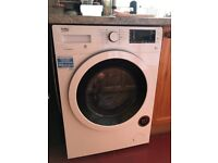 Beko Washer Dryer 1 year old PERFECT condition