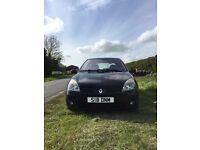 Clio 182 Black Gold - full fat